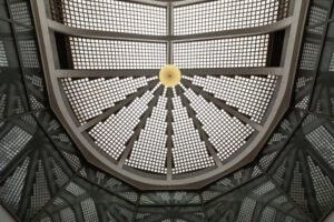 Palác U Stýblů. Foto Anna Pleslová
